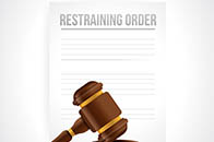 Restraining Orders Attorney in Massachusetts