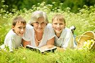 Grandparents Rights Attorneys in Massachusetts