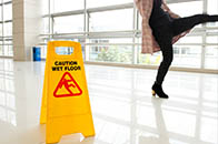 Slips and Falls Attorneys in Massachusetts
